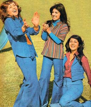 Nooshafarin, Aylin Vigen, Leila Forouhar