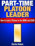 part-time platoon leader eBook