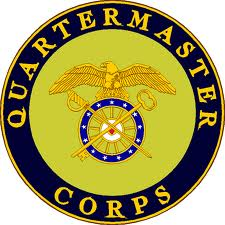 army quartermaster officer