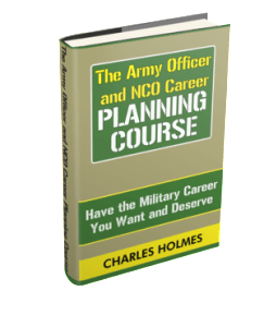 army officer and nco career planning course