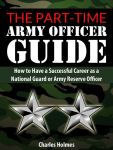 army officer guide cover