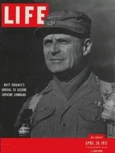 General Matthew Ridgway