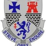 112th Infantry Regiment - Strive, Obey, endure