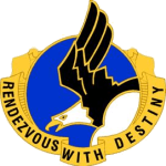 101st Airborne Division - Rendezvous With destiny