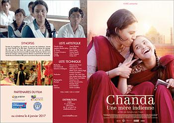 Chanda le film 2017