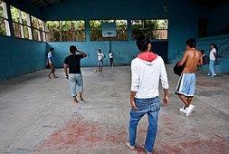 honduras prevention violence