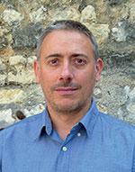 Nicolas Lenssens, Directeur Général de Partage