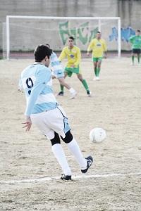 Gibellina calcio 3