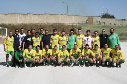 squadra gibellina calcio