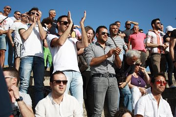 tifosi gibellina calcio