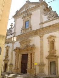 chiesa madre salemi