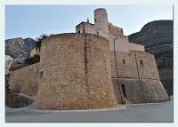 castello arabo normanno castellammare