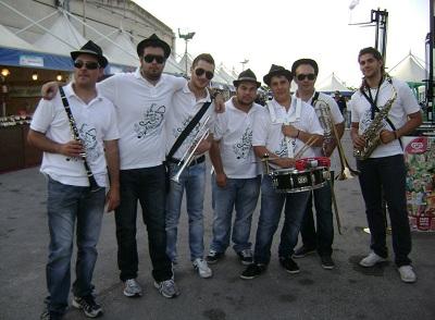 Trinacria Street Band