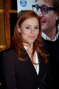 Dott.ssa Angela Giacalone