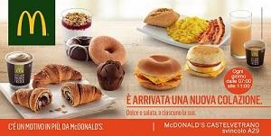 McDonalds Castelvetrano