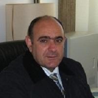 Il Sindaco Giuseppe Lombardino