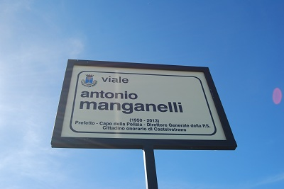 viale Manganelli