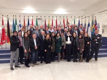 fidapa parlamento europeo