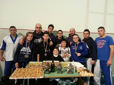 sciacca kick boxing another way