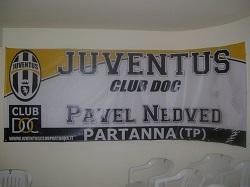 juventus club partanna