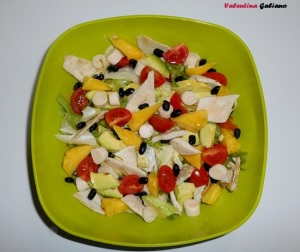 insalata esotica