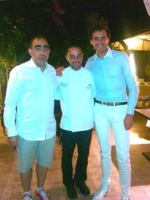 Elio, Emanuele Russo, Mika