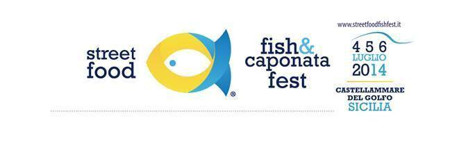 street food fish & caponata fest