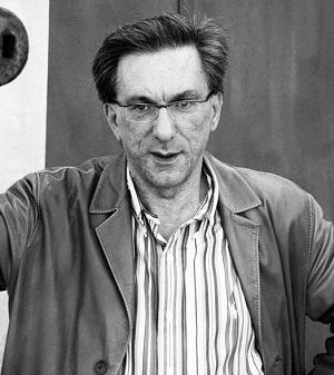 Giuseppe Petralia