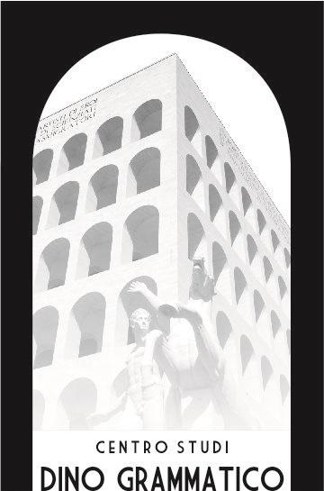 Logo Centro Studi Dino Grammatico