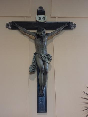 crocifisso restauro 2