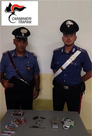 carabinieri marausa 21 agosto 2