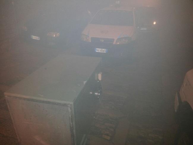 assalto poste erice europol 2