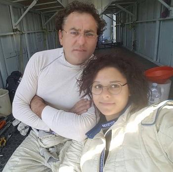Andrea e Martina Raiti