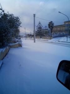 Neve a Partanna-Gianni_Bacile3