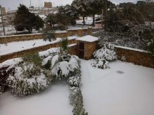 Neve a Partanna-Salvatore_Corrente2