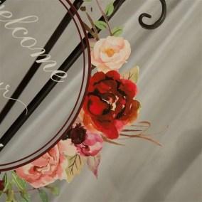 Cartelli Plexiglass tableau de mariage YK011_7