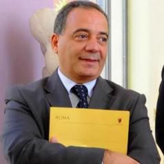 Foto Giovanni Caudo Roma