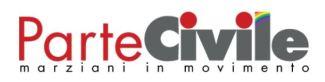 logo ParteCivile per articolo su rispetto volontà cittadini