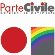 Logo ParteCivile comunicato - rifiuti