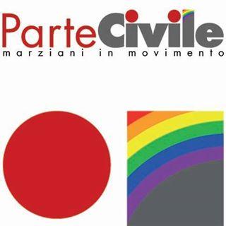Logo ParteCivile seconda lezione scuola di formazione
