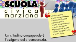 2° lezione della Scuola Civica Marziana @ Sede di ParteCivile | Roma | Lazio | Italia