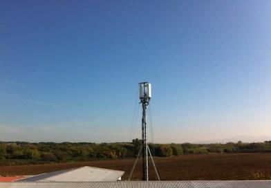 Antenne, inquinamento e Marino.