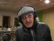 """Backstage """"E' Natale""""…da un'idea di Angelo Ucciero"""