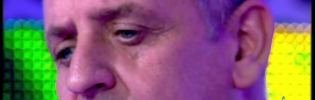 NICOLA TURCO A PARTENOPE TV-11 GENNAIO 2021
