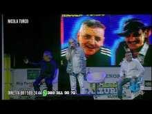 NICOLA TURCO A PARTENOPE TV OSPITE ANTONIO BUONOMO 12/07/21