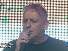 NICOLA TURCO A PARTENOPE TV 13 settembre 2021