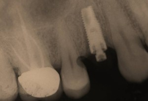partheno dental clinic