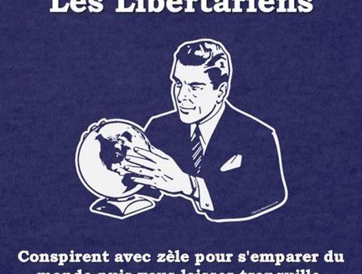 Mission accomplie pour le Parti Libertarien