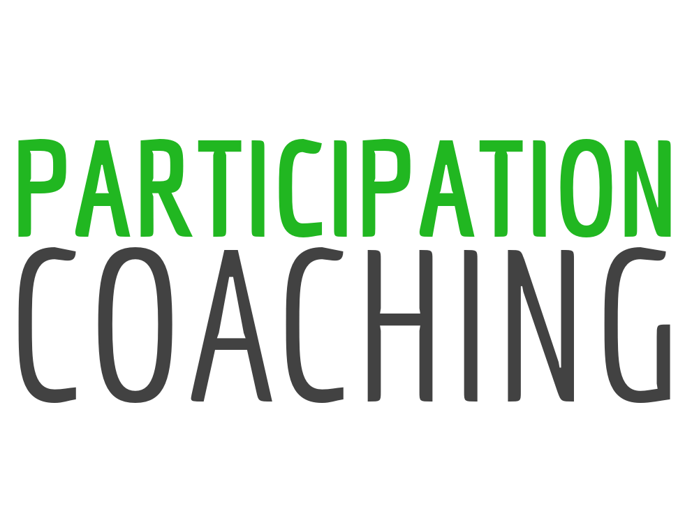 ParticipationCoaching.com