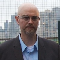 Michael Menser, Chair